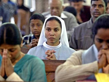 Catholic body to gauge communitys view on issues faced by Christians, growing communalism ahead of LS polls