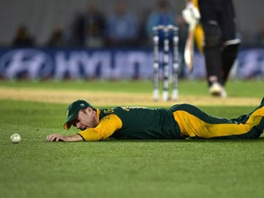 Hurt and gutted but no regrets: AB de Villiers on South Africas exit from World Cup