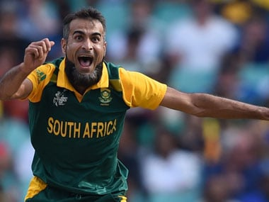 Ramadan wont affect my commitments for South Africa during West Indies tri-series: Imran Tahir