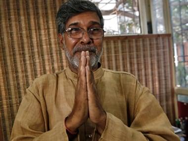 Education key to solving poverty, unemployment: Nobel laureate Kailash Satyarthi
