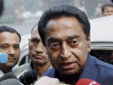Kamal Nath wasted no time in getting down to business in Madhya Pradesh, but Digvijaya's help key in path ahead