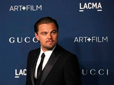 Leonardo DiCaprio may reunite with Catch Me If You Can director Steven Spielberg for Ulysses S Grant biopic