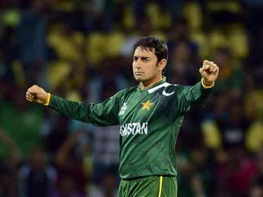 Saeed Ajmal says players unwilling to tour Pakistan should be barred from playing in PSL