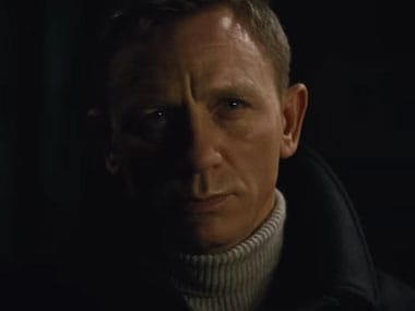 Spectre teaser: Its a peek at a dark, twisted and refreshing James Bond plot