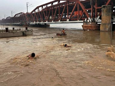 Environmentalists raise red flag over proposed landfill project on Yamuna river bed
