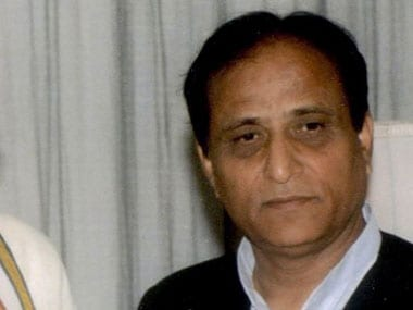 Youth jailed for Facebook post: Azam Khan says action against boy is justified