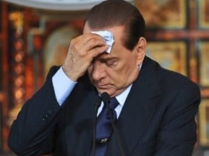 Italian court holds ex-PM Berlusconi guilty of paying 3 million euro bribe