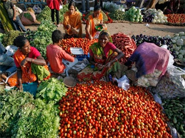 Food safety in India compromised due to use of antibiotics and pesticides