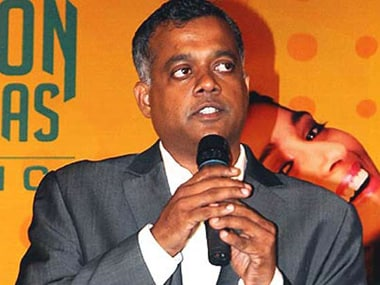 Director Gautham Menon on Kollywood controversies, the Tamil Ranbir Kapoor and women in his films