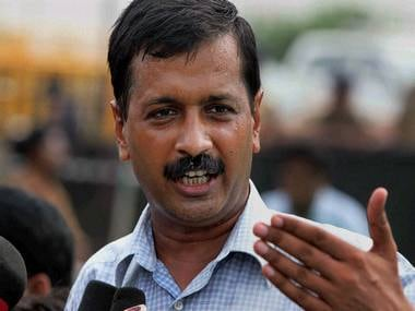 Two camps in AAP, criticism over inner-party democracy: Party's internal lokpal