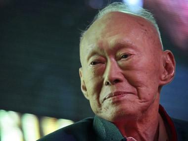 Lee Kuan Yew A Meritocratic Paternalistic Model Of Platos Philosopher King