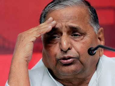 Will send land acquisition bill to select committee: SP