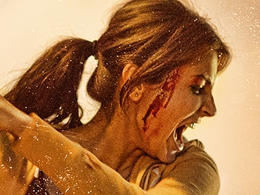 NH10 gets an A-certificate with one visual and few audio cuts, says Anushka