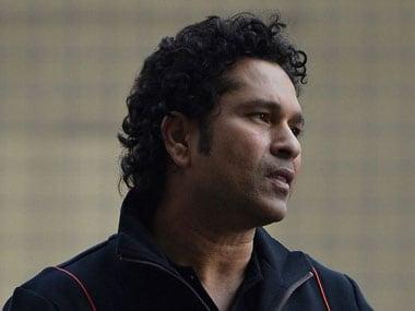 File photo of Sachin Tendulkar. AFP