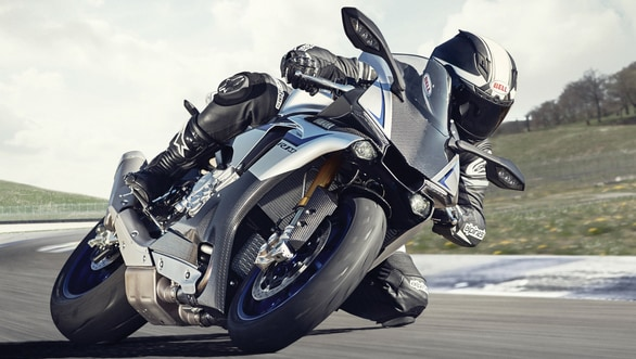 Yamaha's YZF-R1M to be affected by Ohlins rear shock recall