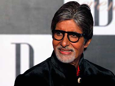 Amitabh Bachchan miffed at possibility of losing copyright to his father Harivansh Rai's literary works