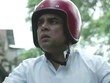 Dharam Sankat Mein: Annu Kapoor, Paresh Rawal are the stars of this brave but flawed film