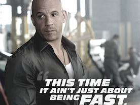 Fast and Furious 7 grosses Rs 70 cr in India