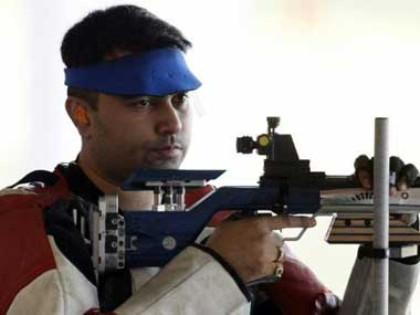Olympic medallist Gagan Narang says his 'priority' is active shooting despite taking up mentoring of late