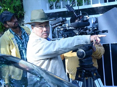 I make films to tell the stories I believe should be told: Padma Bhushan Jahnu Barua