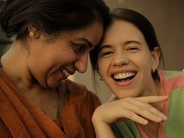 Margarita With A Straw review: Kalki Koechlin is brilliant in this heartfelt yet flawed movie