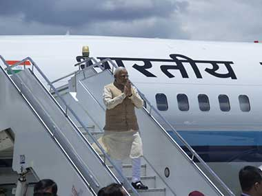 First visit by Indian premier in 34 years: Modi to visit UAE, Indians plan grand reception