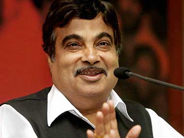 Govt plans to sell road projects worth Rs 1 lakh cr to foreign funds: Gadkari