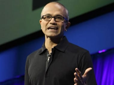 Satya Nadella writes about the challenges that he faced in his recently released book