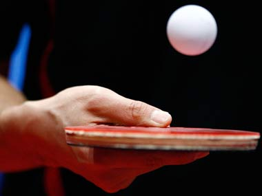 Ultimate Table Tennis players' draft highlights: Sharath Kamal drafted by Mavericks, Maharashtra United pick Wong Chun Ting