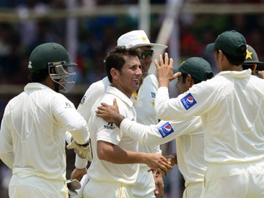 Pakistan vs Sri Lanka: 'Irresistible' Yasir Shah's love affair with five-fors makes him one of the most adored Test bowlers