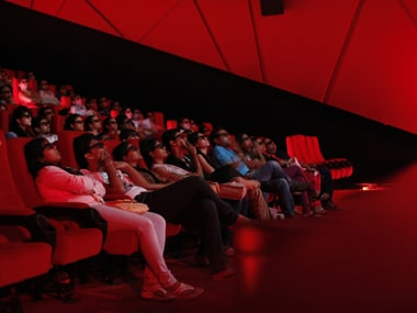 18% GST on sub-Rs 100 movie tickets wont help industry: Multiplex operators