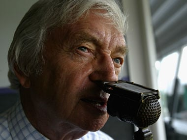#RIP Richie Benaud: Crickets greatest innings with a microphone