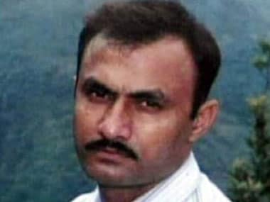 File image of Sohrabuddin Sheikh. News18