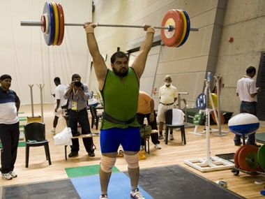 Doping scandal: 21 Indian weightlifters test positive for banned substance, get provisional suspensions