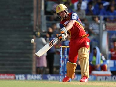 ipl 8 let s not get carried away by ab de villiers ton against