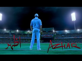 Main Azhar: Emraan Hashmi launches teaser for his upcoming film Azhar