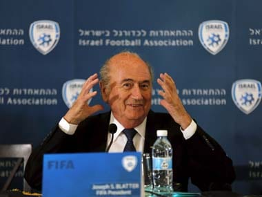 AFC supports FIFA boss Sepp Blatter, wants elections to be held as scheduled
