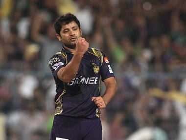 IPL 2018: KKR's Piyush Chawla on leg-spin, dream deliveries and castling Sachin Tendulkar