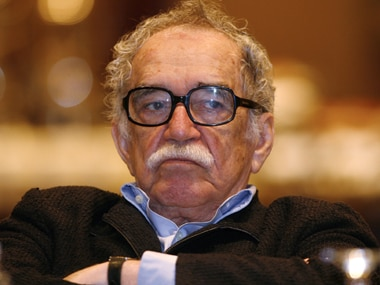 First edition of Gabriel Garcia Marquez's 'One Hundred Years of Solitude' stolen from Bogota book fair