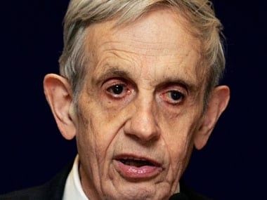 Mathematician John Nash, famously portrayed in film A Beautiful Mind, dies in car crash