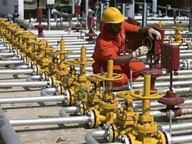 ONGC, OIL free from subsidy if average oil price is /barrel
