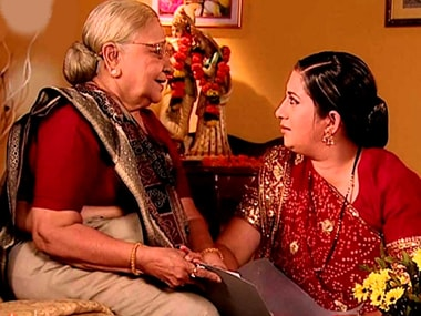 Kyunki Saas Bhi Kabhi Bahu Thi: Latest News, Videos, Quotes