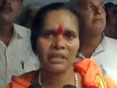 Make India Muslim-free: The curious case of Sadhvi Prachi and her strange statements