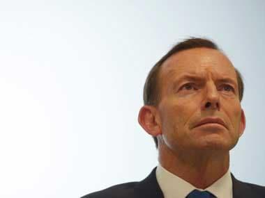 Australian PM Tony Abbott backs Adani mine, claims sabotaging of projects dangerous