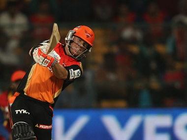 Sunrisers Hyderabad captain David Warner says team has best death bowlers in IPL