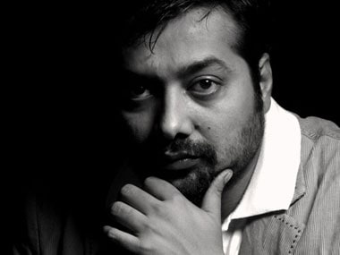 Anurag Kashyap steps down as MAMI board member; tweets, 'I feel like just apologising for being a man'