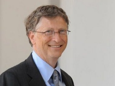 Billionaire Bill Gates may become worlds 1st trillionaire in next 25 yrs, says Oxfam report