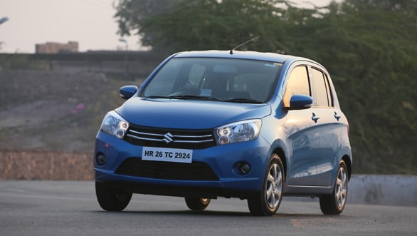 Maruti Suzuki Celerio AMT now available in Zxi trim at Rs 5.25 lakh