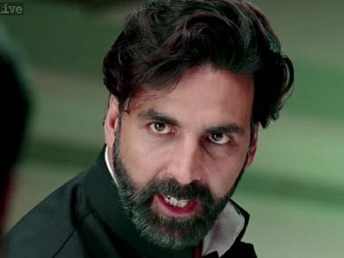 Gabbar is Back Review: Akshay Kumars remake of a Tamil film is a complete disaster