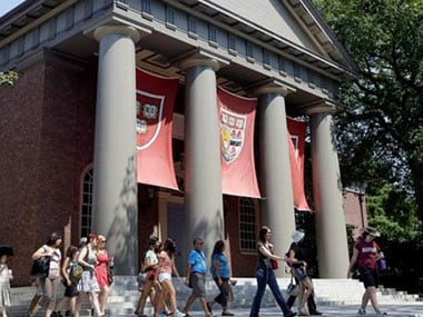 Harvard legal team denies discrimination against Asian Americans as court showdown revives race debate in US college admissions